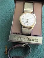2) Watches, Radio Clock