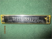 Mississippi Harmonica