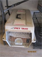 Pet Carriers, Animal Traps, Leashes, Dog Book