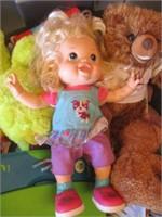 Children's Toys, Books, Stuffed Animals