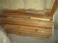 Various Pieces of Wood
