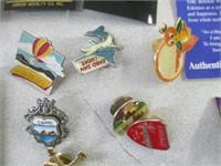 Souvenir Pins