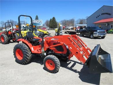 KIOTI Tractors For Sale In Iowa - 39 Listings   TractorHouse com