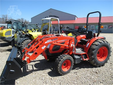 KIOTI DK5310 For Sale - 17 Listings | TractorHouse com - Page 1 of 1