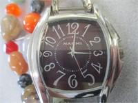 4) Watches
