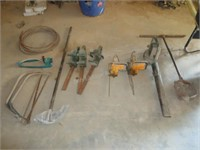 Athletic Field & Equipment Surplus Auction-ONLINE ONLY