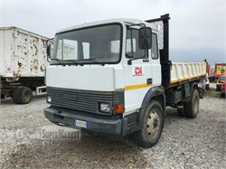 IVECO 135-17  used