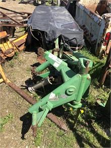 Farm Equipment For Sale By R C R  - 47 Listings | www