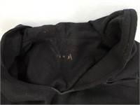 US Navy Military Trunk Full Of Uniforms & Photo