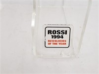 Rossi 1994 Revolvers Dealer Display Cases Holders
