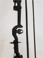 Youth Bear Archery Brave III Compound Bow