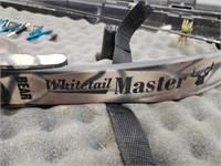 Bear Whitetail Master Compound Bow