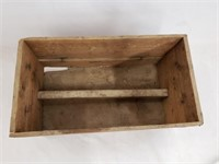 Dandie Dinmont Scotch Whisky Wood Crate