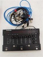 Vocalist Live 5 Harmony And Effects Processor