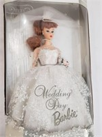 Collectors Edition Mattel Wedding Day Barbie