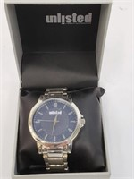 Unlisted Kenneth Cole Production Wrist Watch