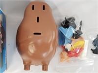 1975 Hasbro  Mr. Potato Head Figurine