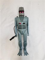 Scarce 1970's ROM The Space Knight Action Figure