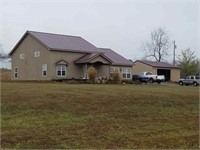 Real Estate Auction (852 Frontage Rd - Leitchfield, KY)