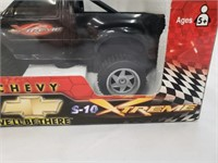 S-10 Xtreme Chevy Remote Control Truck