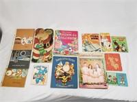 Children's Book Lot