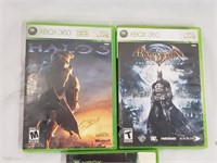 Xbox & Xbox 360 Game Lot