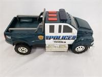 2011 Tonka Police Toy Truck