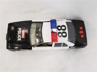 2009 Police Emergency Toy Car