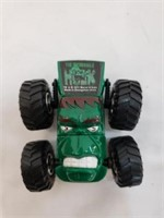 2011 The Incredible Hulk Monster Truck Cars &