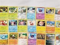 (78) Pokemon Cards With Rare & Foils