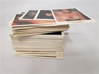 1992 Penthouse Collectors Series Trading Cards
