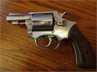 Rossi  38 Special Model: Amadeo 2'' Barrel | Wooley Auctioneers
