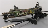 Horton Crossbows Legend H D 150 Crossbow | United Country
