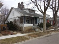 218 E Taylor, Huntington, IN 46750