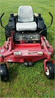 Toro Z Master Zero Turn Lawn Mower