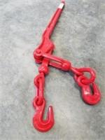 """New 3/8"""" Chain Boomer"""