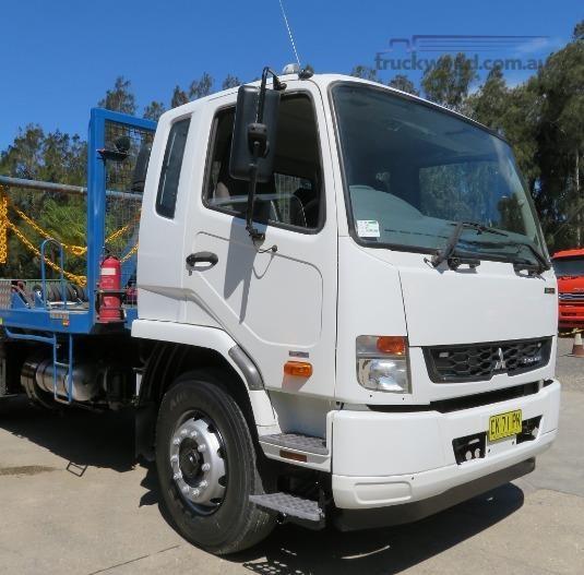 2013 Fuso Fighter 2427 Trucks for Sale