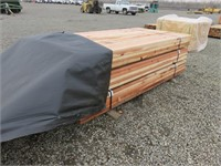 Lumber & More Auction