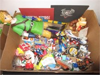 MEGA Toy & Collectible Auction 2/22
