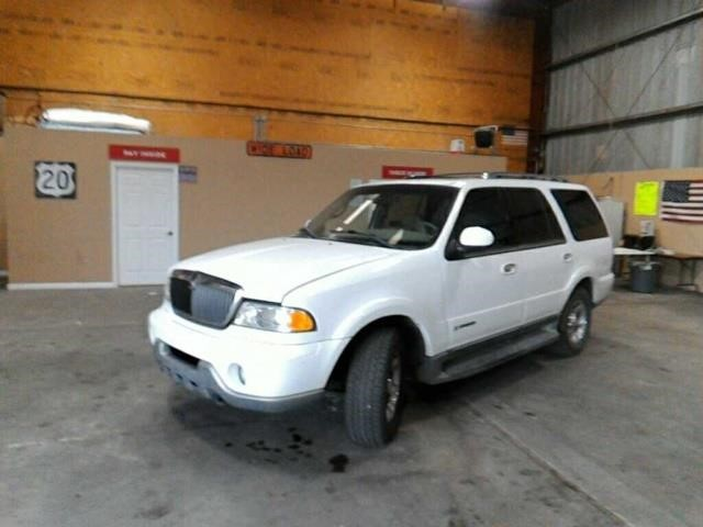 2002 lincoln navigator base white 144 188 main auction corp 2002 lincoln navigator base white 144