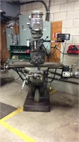 Integrity Millwrights Inc. Equipment Live Auction