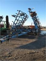 February 2017 Farm & Heavy Equipment Auction - Wynne, AR