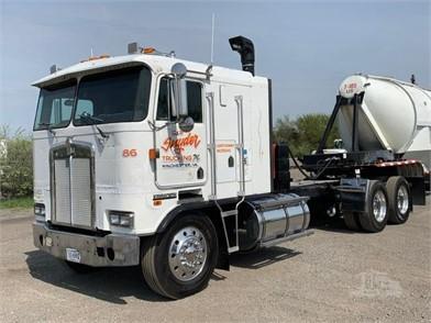 1993 kenworth k100 at truckpaper com