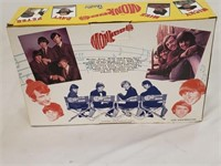 Vintage Funko The Monkees Wacky Wobblers