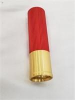 Shotgun Shell LED Flashlight