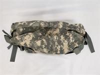 Military Digital Camo Equipment Waist Pack