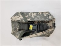 Military Digital Camo Pouch