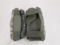 Military Digital Camo Knee Elbow Pads