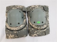 Military Digital Camo Knee Elbow Pads