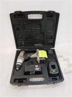 Craftsman 18 Volt Drill Driver And Case